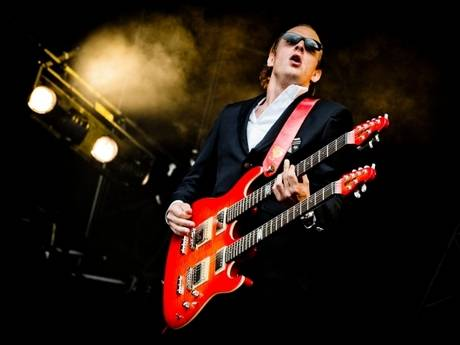 Joe Bonamassa Upcoming Album and Tour Dates