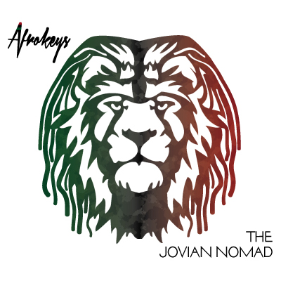 """""""The Jovian Nomad"""" By AFROKEYS – Deep-seated Rhythms And Synthesized Orchestrations"""