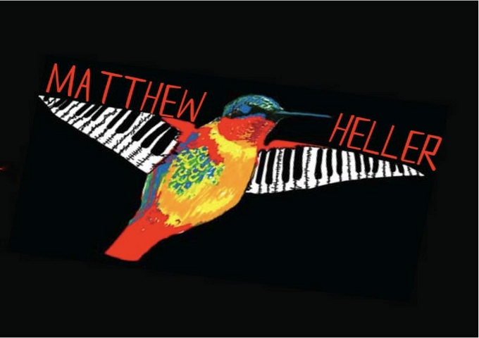 Matthew Heller's Self-Titled Album, Is A Tapestry Of Raw Emotional Outpouring