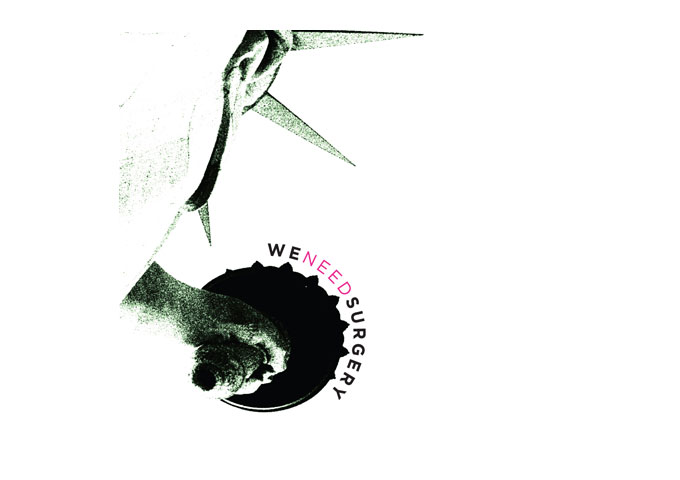 We Need Surgery: A Profound And Moving Indie Rock Album