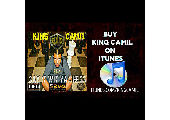KING CAMIL: Dedicated, Innovative, And Groundbreaking