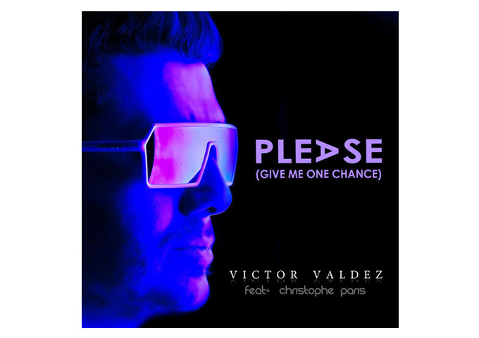 """Victor Valdez: """"Please (Give Me One More Chance)"""" Club Groove Magic"""