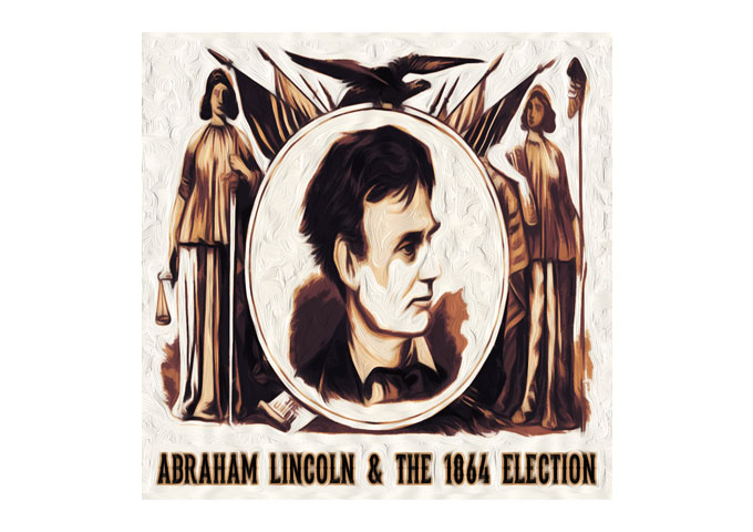 """American Pioneer Singers: """"Abraham Lincoln and the Election of 1864"""" Election Songs"""