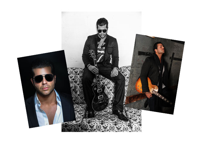 New Jersey Rocker, Matthew Schultz is nominated for the 2013 EOTM Awards