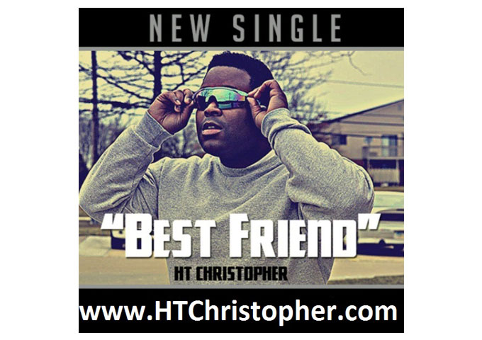 H.T. Christopher Is The Perfect Blend Of Hot Flow, Smooth Vocals And Street Cred