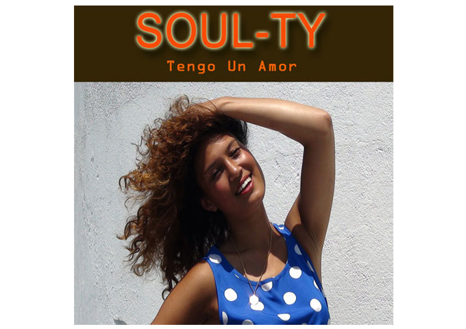 Soul Ty: 'Tengo un amor' Keeps The Dance-Floor In Mind, But Also Moves Beyond It