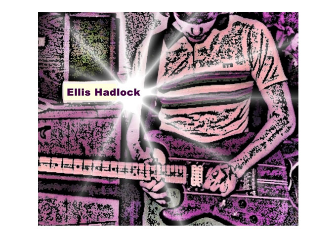 "Ellis Hadlock: ""Wind of Colors"" Very Hypnotic and Soothing!"