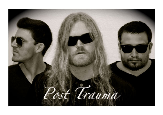 Post Trauma: 'Dreamless' Bang Your Head and Enjoy The Ride!