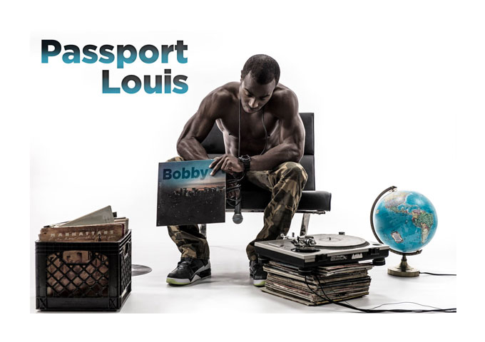 Passport Louis: 'Bobby' Sounds Like No-One Else In The Rap Game