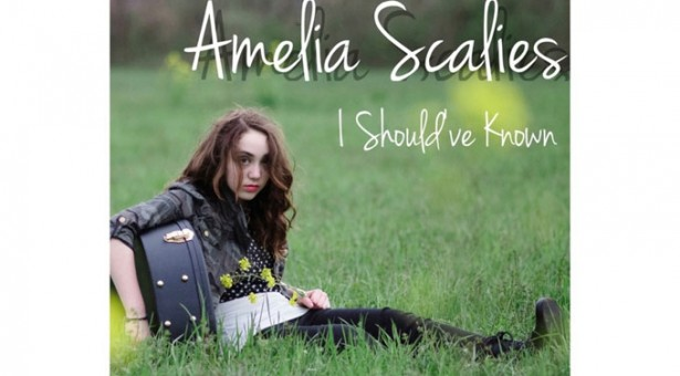 "Amelia Scalies: ""I Should've Known"" Pristine And Smooth On Every Song"