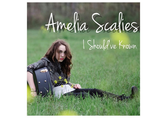 """Amelia Scalies: """"I Should've Known"""" Pristine And Smooth On Every Song"""
