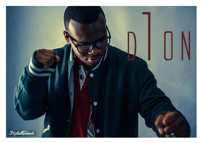 R&B and Soul Singer DION – The 'ARTIST' Ep Is Coming…