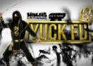 "Yuck Fu: ""Ninjas Everywhere"" Serious Foot Tapping Hooks!"