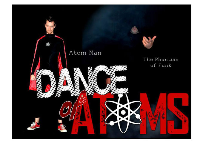 Dance of Atoms: 'Atom & Eve' -Accessible and Fun, with an Underlying Aggression