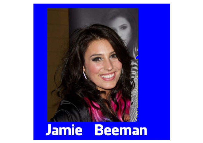 Singer-Songwriter Jamie Beeman Ready For The Next Level