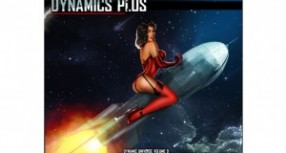 "Dynamics Plus: ""Dynamic Universe Volume 9 Rocket Science"" – A Wildly Eclectic Approach to Rap"