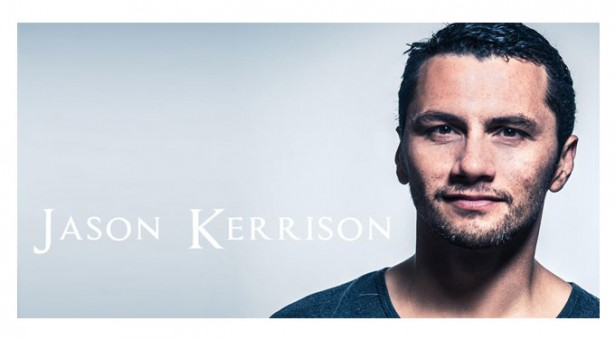 "Jason Kerrison: ""Never Leave Me Again"" – Up-tempo, Driven, But Smooth!"