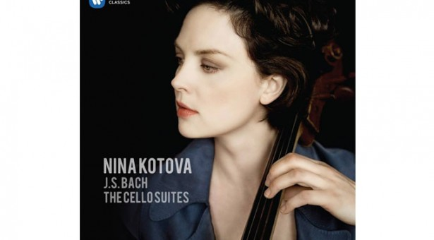 "Nina Kotova – ""JS Bach: The Cello Suites"" is Awe-Inspiring!"