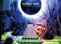 "Tommy West: ""Frequencies of the Sun""- His Guitar Impresses Without Suppressing The Music"