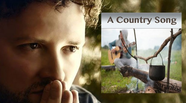 """Sarantos: """"A Country Song"""" – Focused to the Personal"""