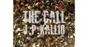 "J.P. Kallio: ""The Call"" -Packed full of words that mean something and read like poetry"