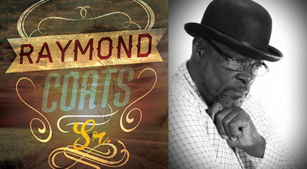 Raymond Coats Sr's sound is reminiscent of finely aged bourbon -soothing, sensual, and incredibly smooth.