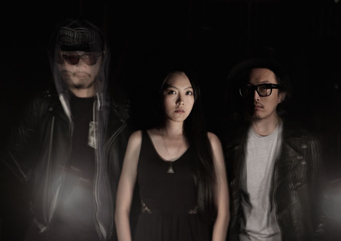 """HEO – """"Structure"""" – the strength of indie rock with the melodic and rhythmic surprises of electronic music"""