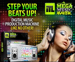 MegaMusicMaker