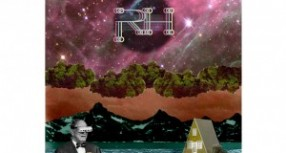 "Robert Haggarty – ""RH"" methodically drags you into Haggarty's world and mindset"