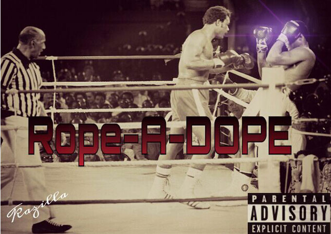 """Kazilla: """"ROPE-A-DOPE"""" supplies chest rattling, booty shaking bounce"""