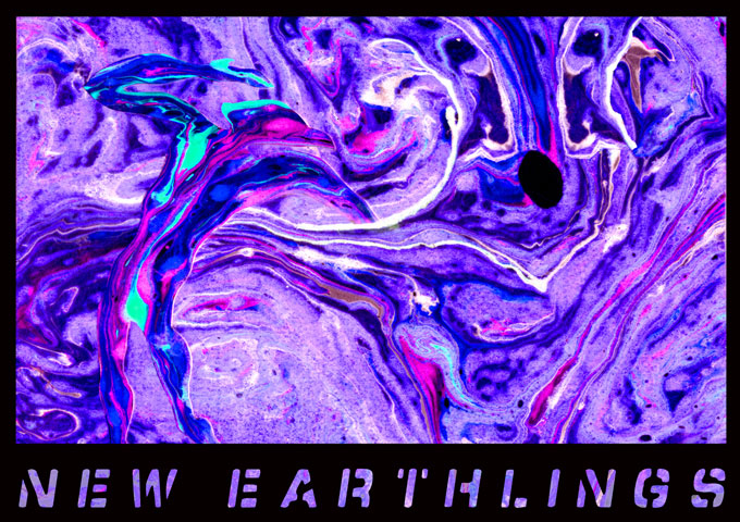 The 10-track New Earthlings self-titled album is an example of truly timeless music