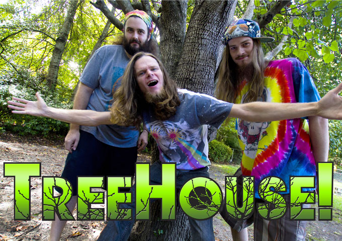 TreeHouse! – New album and Interview!