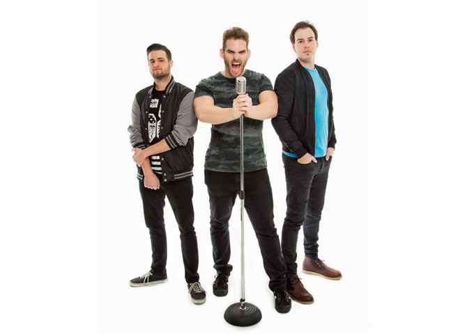 """ENTER THE PARADOX TO RELEASE NEW MUSIC VIDEO AND RADIO SINGLE """"SWEET INTENTIONS"""""""