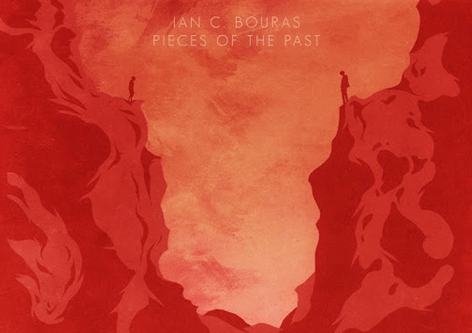 Album – Ian C Bouras Puts Together 'Pieces of the Past'