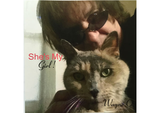 """Oneway Records Release """"She's My Girl"""" By Wayne O and WeeGee"""