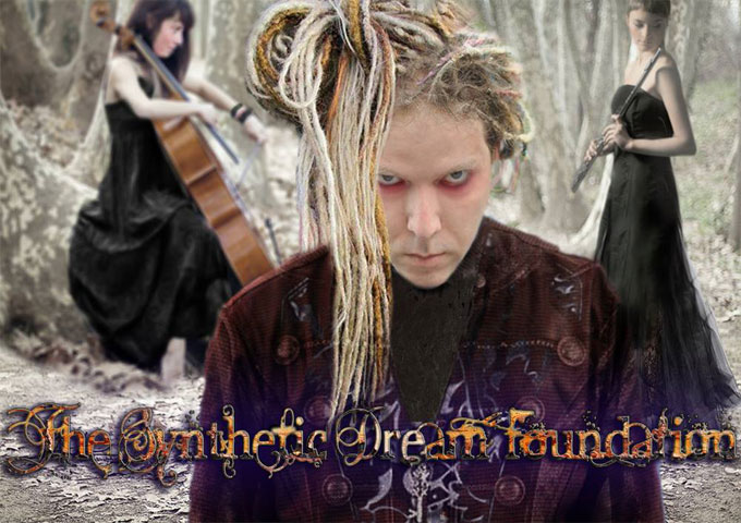 "The Synthetic Dream Foundation: ""The Witch King (1st Movement)"" – genre-breaking, cinematic-like sounds"
