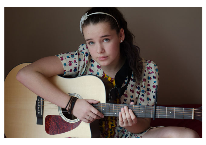 """Camryn Jordans: """"The Stars In Your Eyes"""" – transmits a very honest, passionate and positive message"""
