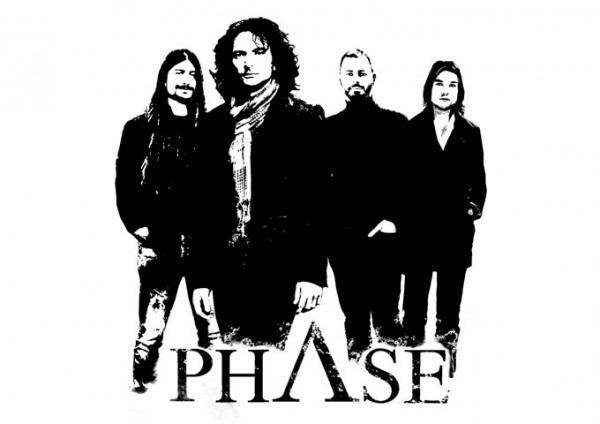 """Phase: """"The Wait"""" – a muffled rage and a mellow sadness"""