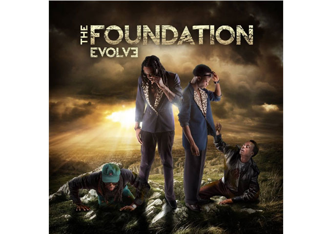 "TNT FAMILLE set to release their debut album titled ""Evolv3 The Foundation"""