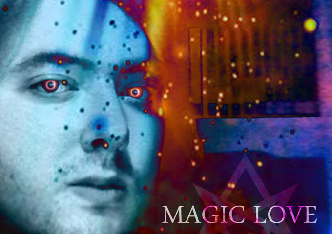 "Jean-Philippe Tremblay: ""MAGIC LOVE"" –  epic and intense!"