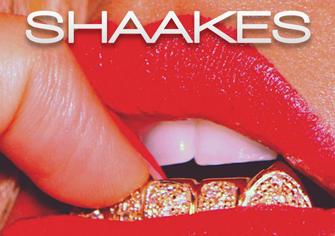 """Shaakes: """"Tasty"""" – Lyrically adept at talking about women and throwing game"""