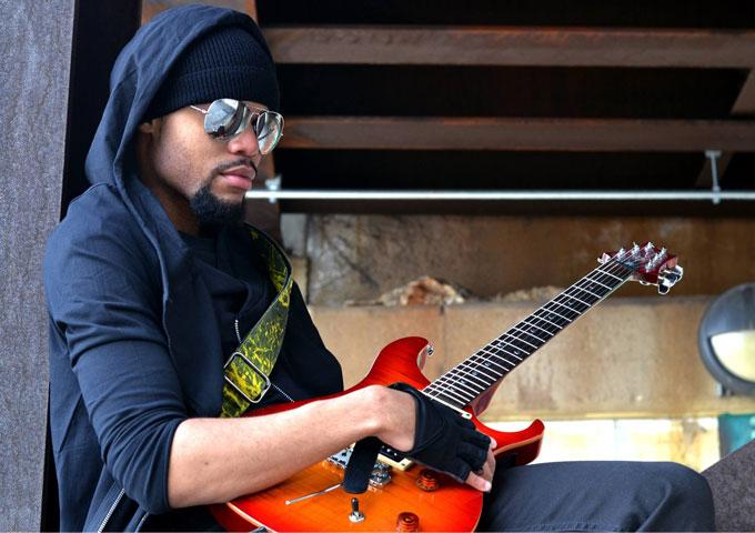 """Stanley Rimpson Jr sets November 2015 release date for debut EP – """"Psych"""""""