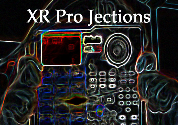 "Rellz Tha Postman and Christobal the Vision: ""XR ProJections (The EP)"" – fantastic music and rhymes"
