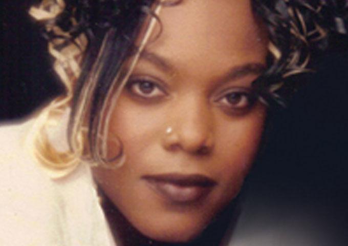 Miss Anita Jones blending traditional gospel with secular R&B sounds