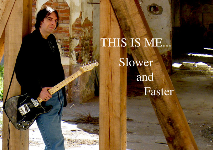 "Nick Festari: ""This is me​.​.​. Slower and Faster"" reaches for a new audience!"