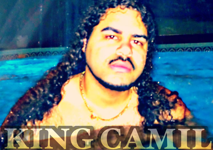 """King Camil drops the single – """"Unveiled"""""""