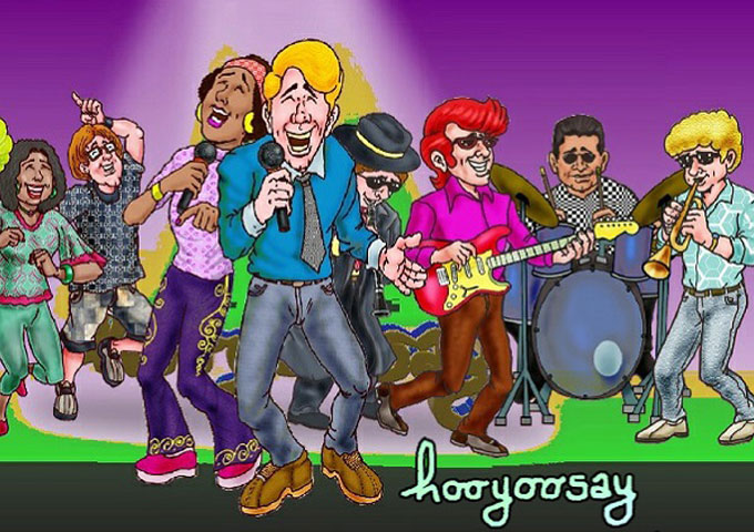"""hooyoosay: """"The Wrong Kind Of People"""" – refuses to accept the mainstream constraints of fossilized genre music"""