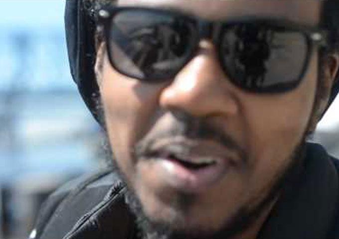 Interview with Florida rapper Jae Mottie