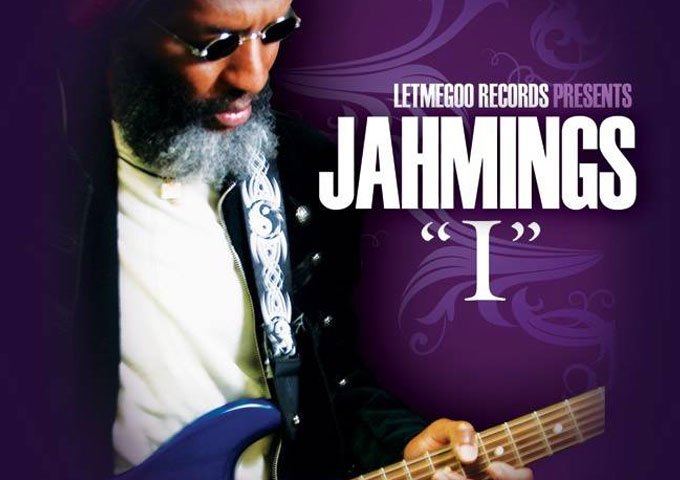 "Jahmings Maccow: ""I"" – explores new areas without losing reggae authenticity"