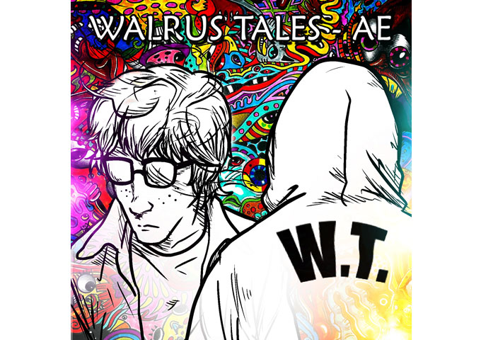 """WalrusTales: Lyrically """"AE"""" can hold its own, but it really shines musically"""